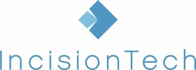 The Incision Tech Logo.